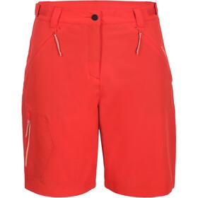 Icepeak Beaufort Shorts Women, pomarańczowy